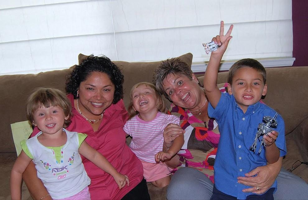 Equality28 30 счастливых однополых семей с детьми