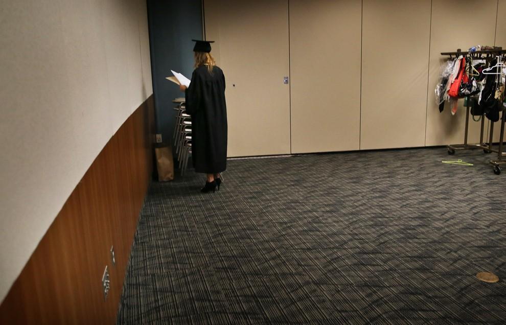 Graduations07 Выпускные церемонии со всего мира