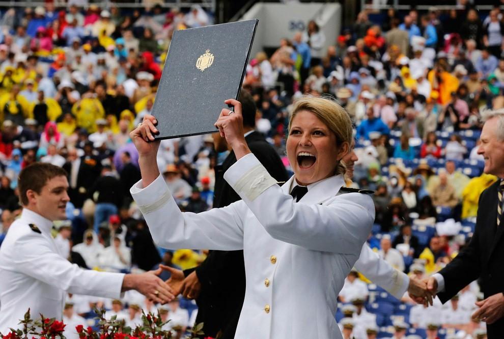 Graduations09 Выпускные церемонии со всего мира
