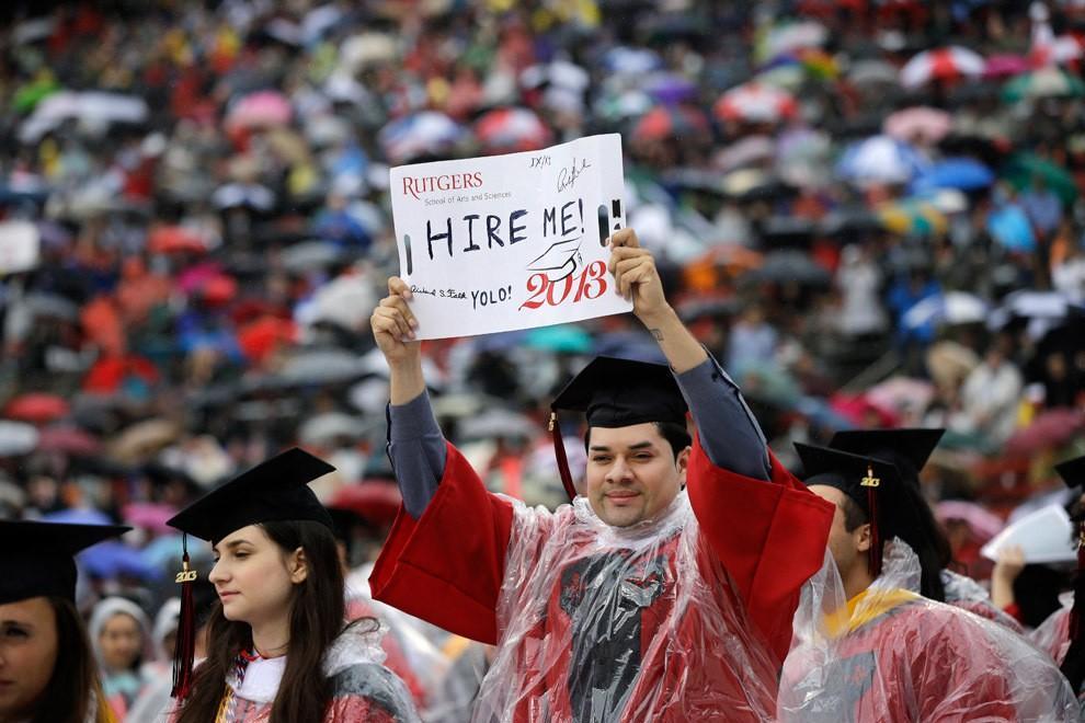 Graduations25 Выпускные церемонии со всего мира