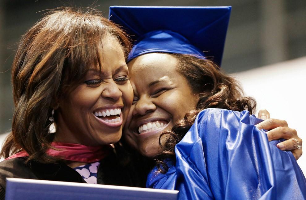 Graduations27 Выпускные церемонии со всего мира