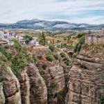 Ронда: город на скалах и душа Андалусии