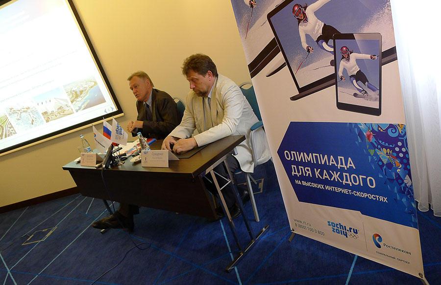Sochi241 50 самых актуальных фотографий большой Олимпийской стройки в Сочи