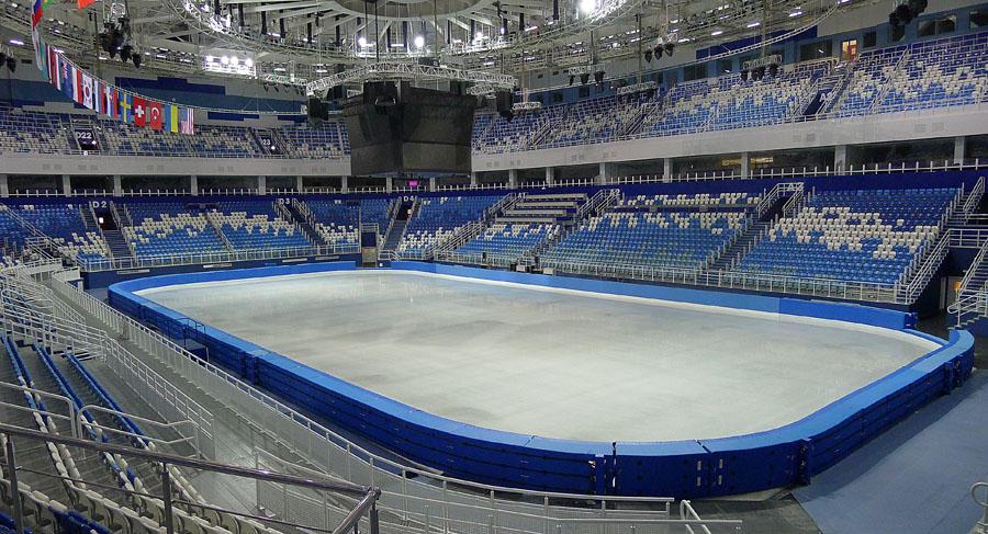 Sochi421 50 самых актуальных фотографий большой Олимпийской стройки в Сочи