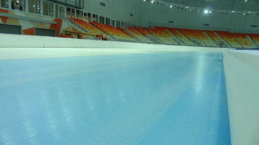 Sochi471 50 самых актуальных фотографий большой Олимпийской стройки в Сочи