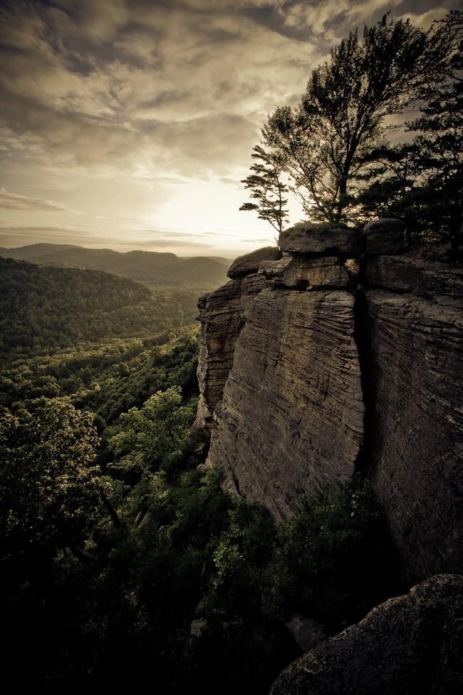 USA06 50 самых потрясающих фотографий, представляющих 50 штатов Америки