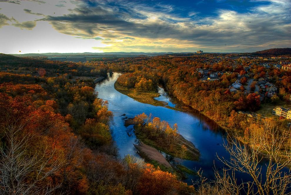 USA17 50 самых потрясающих фотографий, представляющих 50 штатов Америки