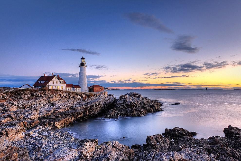 USA19 50 самых потрясающих фотографий, представляющих 50 штатов Америки