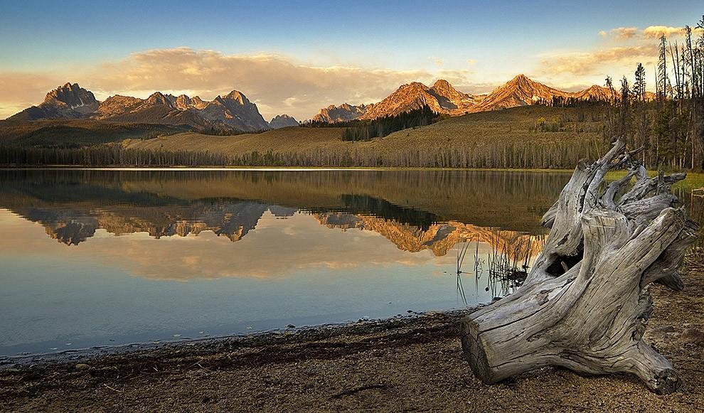 USA25 50 самых потрясающих фотографий, представляющих 50 штатов Америки