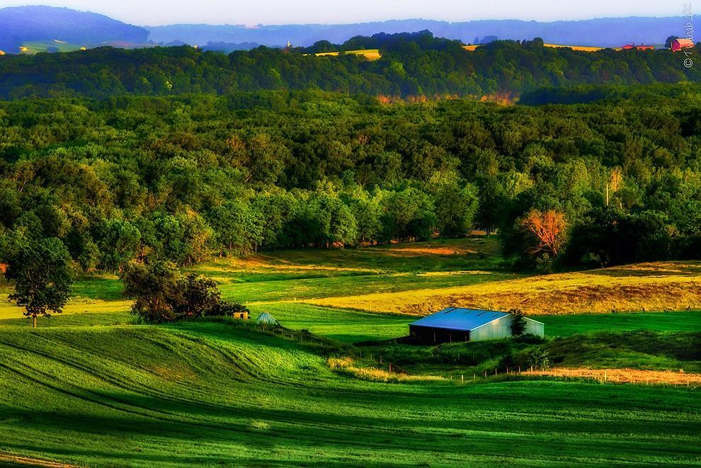 USA30 50 самых потрясающих фотографий, представляющих 50 штатов Америки