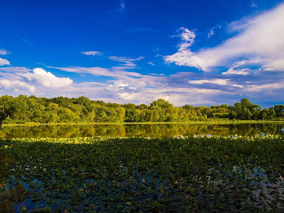 USA34 50 самых потрясающих фотографий, представляющих 50 штатов Америки