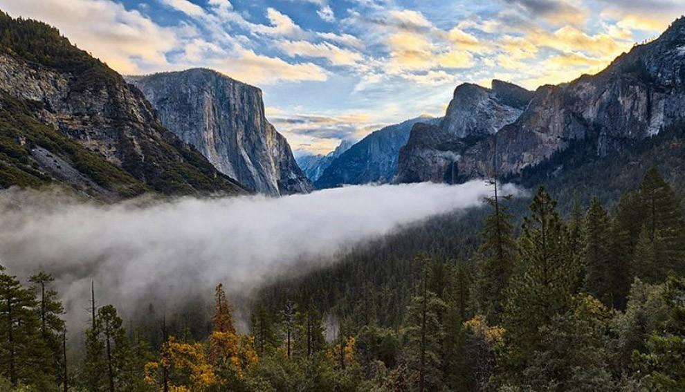 USA42 50 самых потрясающих фотографий, представляющих 50 штатов Америки