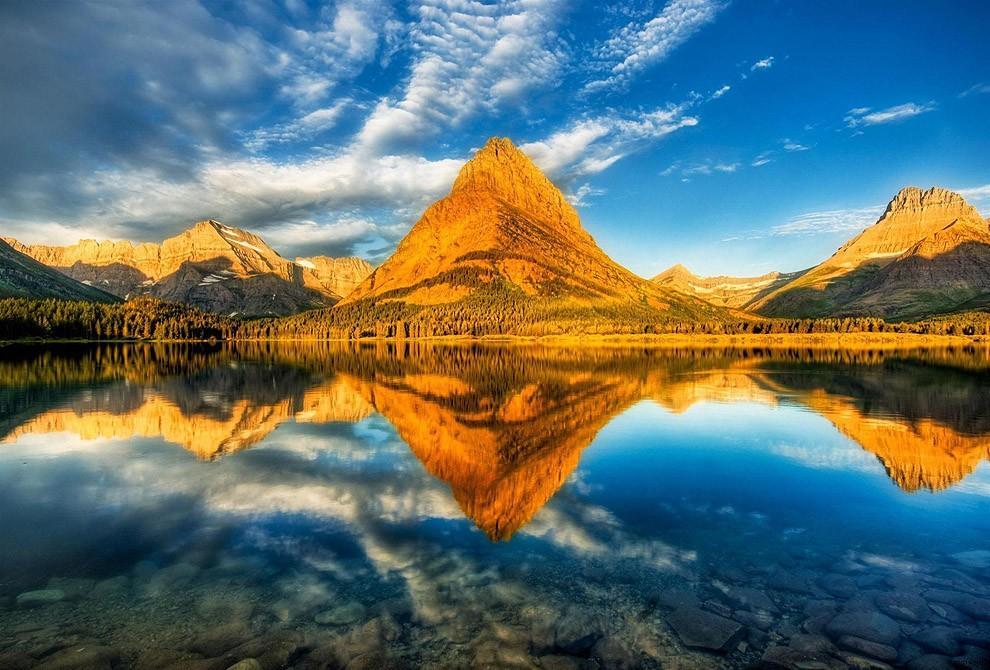 USA43 50 самых потрясающих фотографий, представляющих 50 штатов Америки