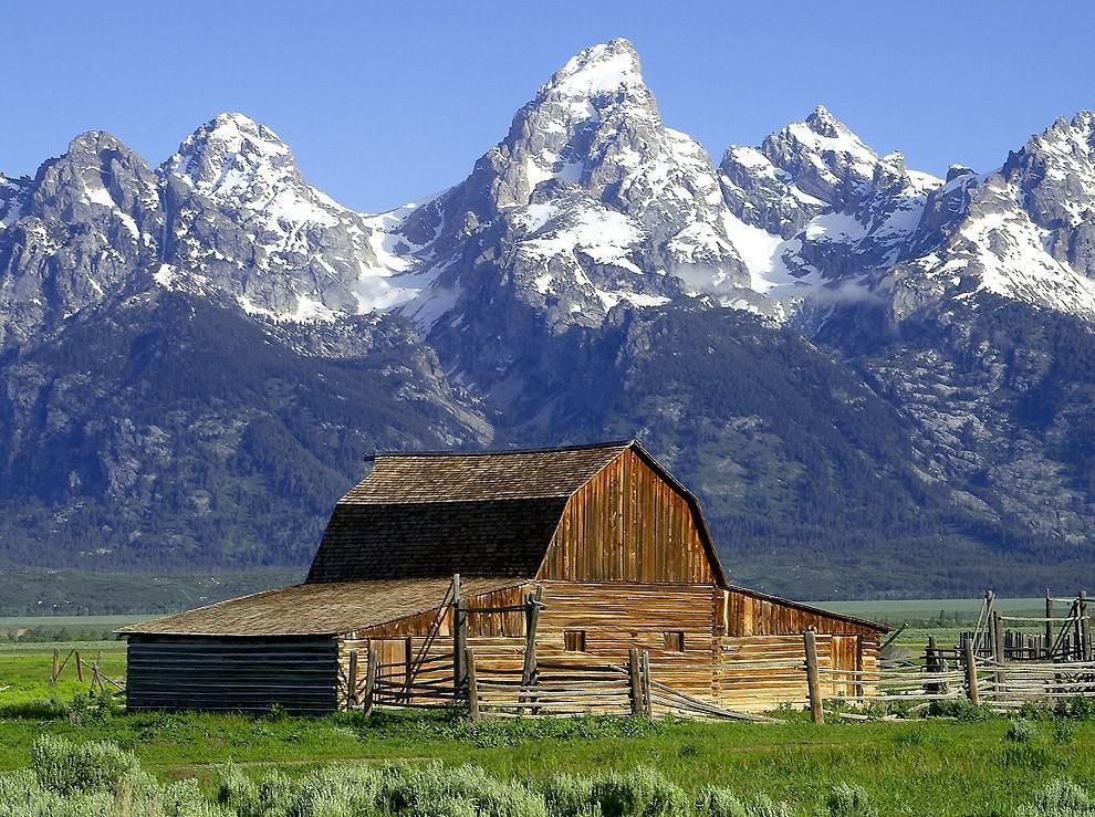 USA46 50 самых потрясающих фотографий, представляющих 50 штатов Америки