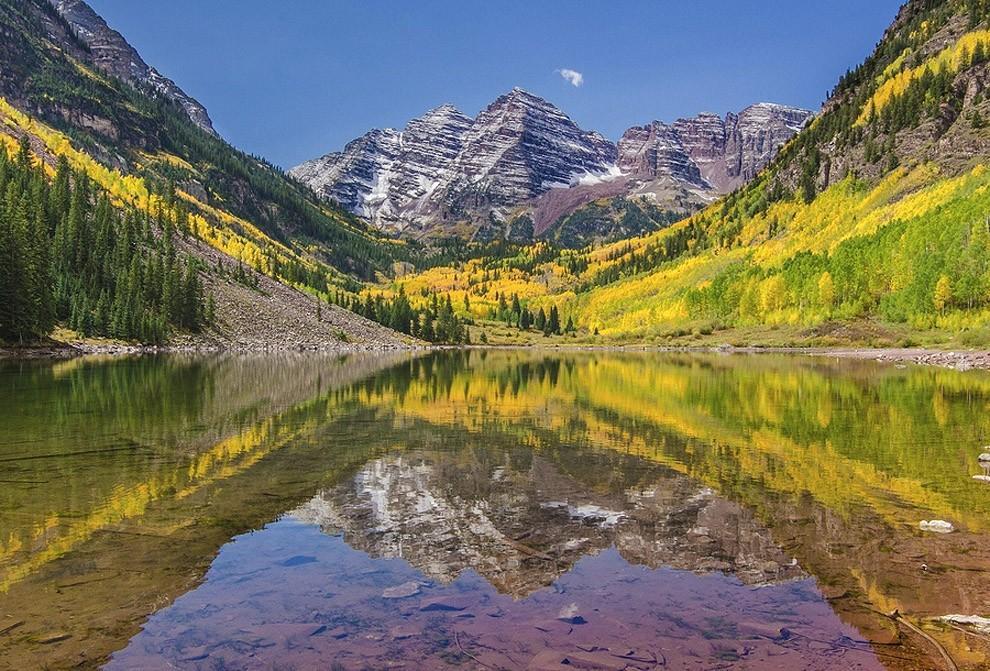 USA47 50 самых потрясающих фотографий, представляющих 50 штатов Америки