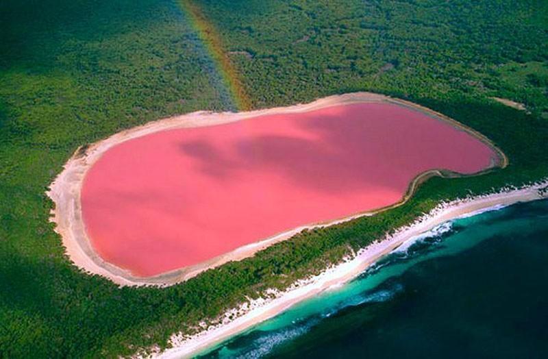WaterLandscapes03 8 самых красивых водных ландшафтов мира