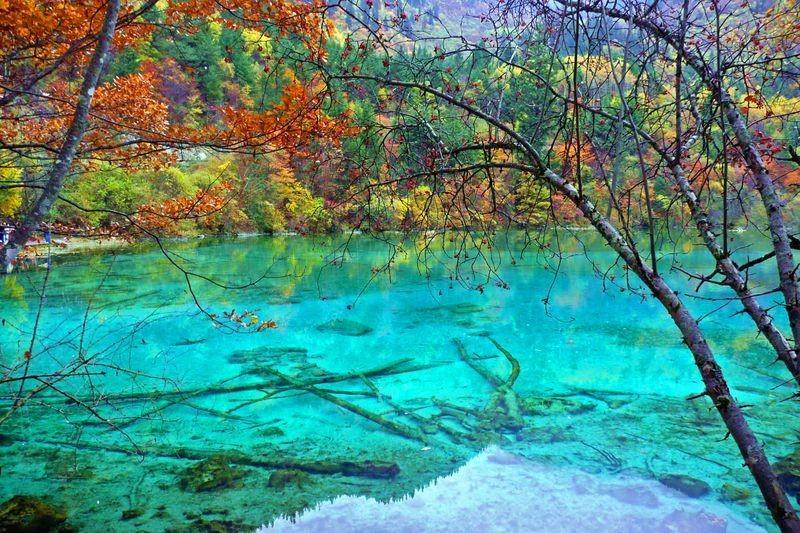 WaterLandscapes06 8 самых красивых водных ландшафтов мира