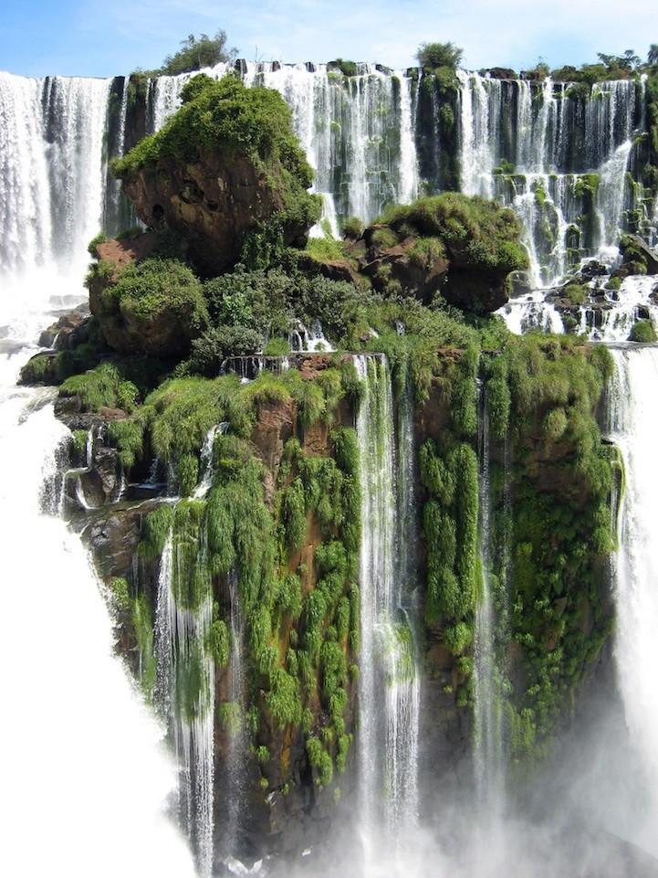 WaterLandscapes08 8 самых красивых водных ландшафтов мира
