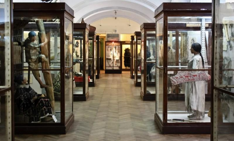 anatomy06 6 самых шокирующих анатомических музеев мира