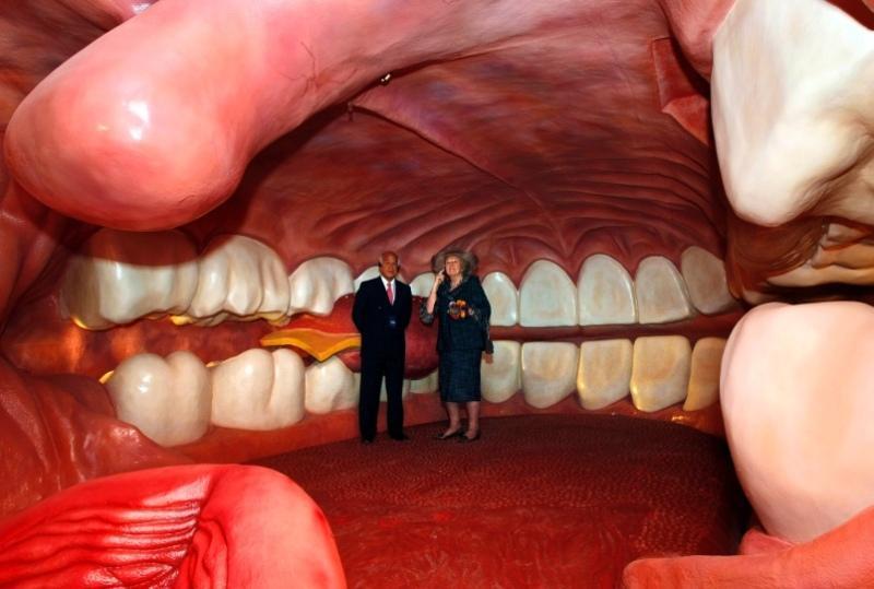 anatomy09 6 самых шокирующих анатомических музеев мира