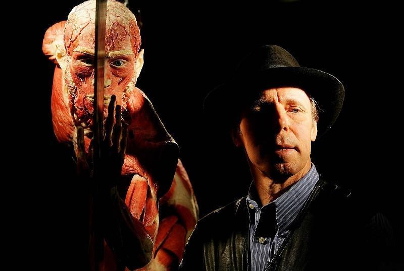 anatomy11 6 самых шокирующих анатомических музеев мира