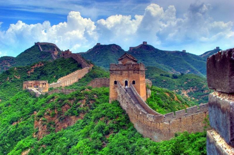 6 самых красивых мест Китая