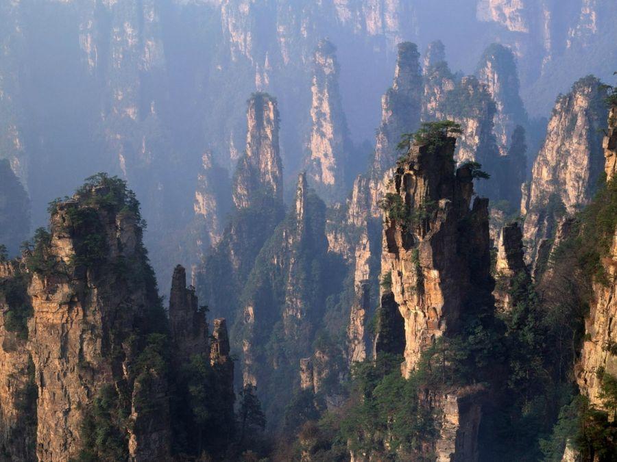 china02 6 самых красивых мест Китая