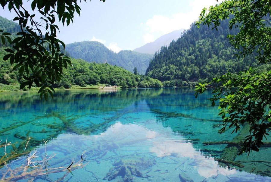 china04 6 самых красивых мест Китая