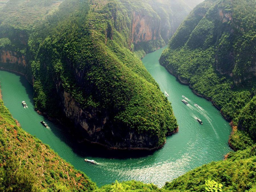 china05 6 самых красивых мест Китая