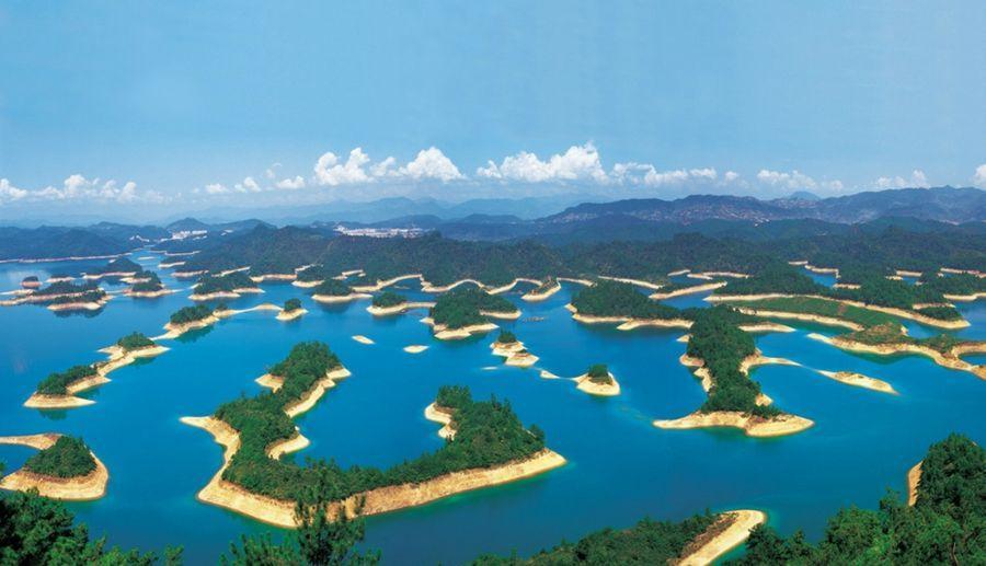 china06 6 самых красивых мест Китая