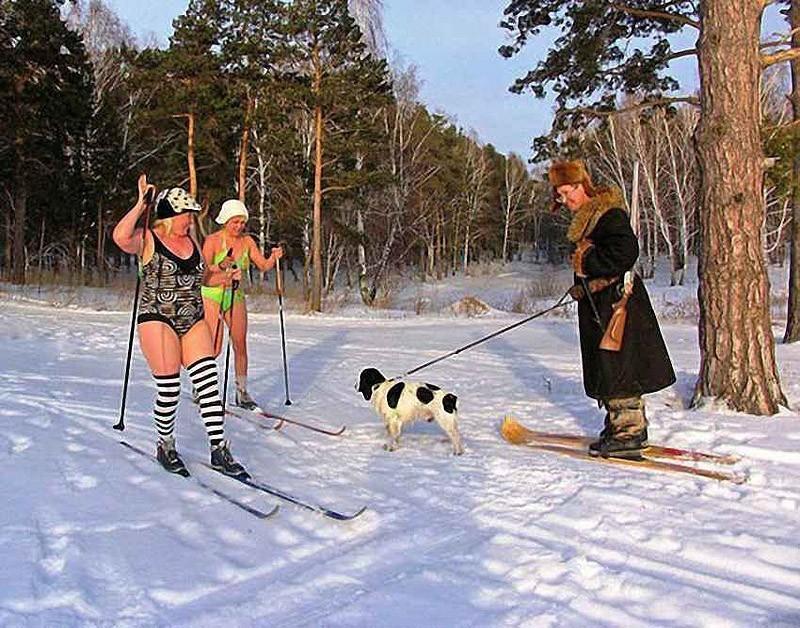 crazyrussia41 Россия — самое удивительное место на планете