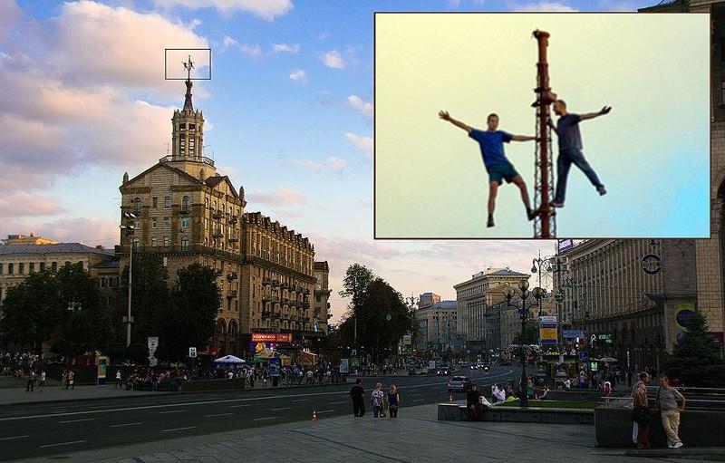 crazyrussia46 Россия — самое удивительное место на планете