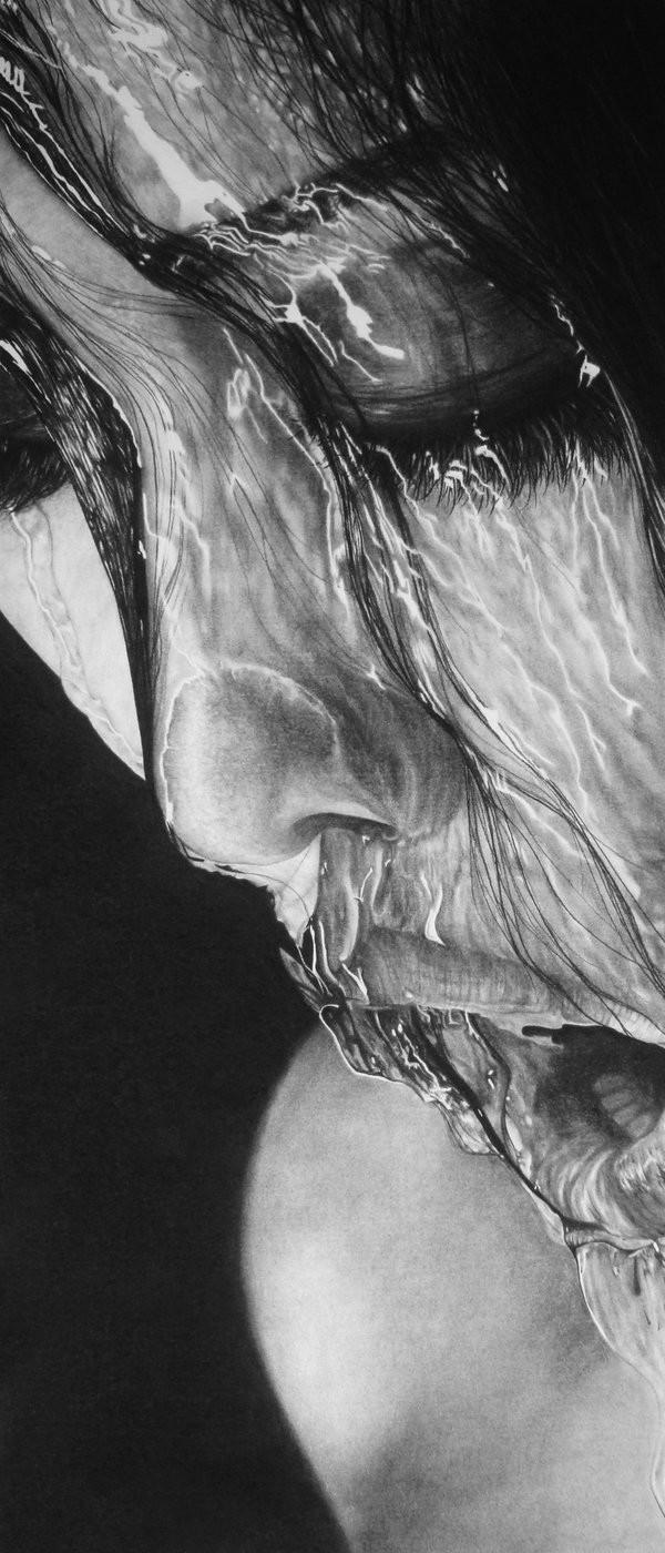 drawings19 Невероятно реалистичные картины, похожие на фотографии