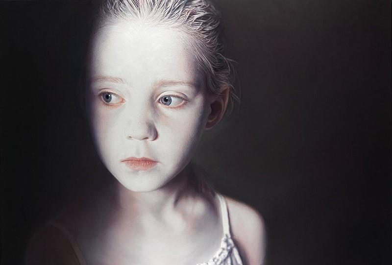 drawings30 Incredibly realistic paintings like photographs
