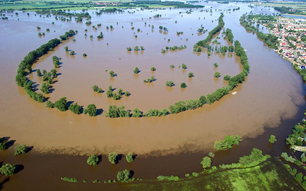 flooding021 Наводнение в Центральной Европе