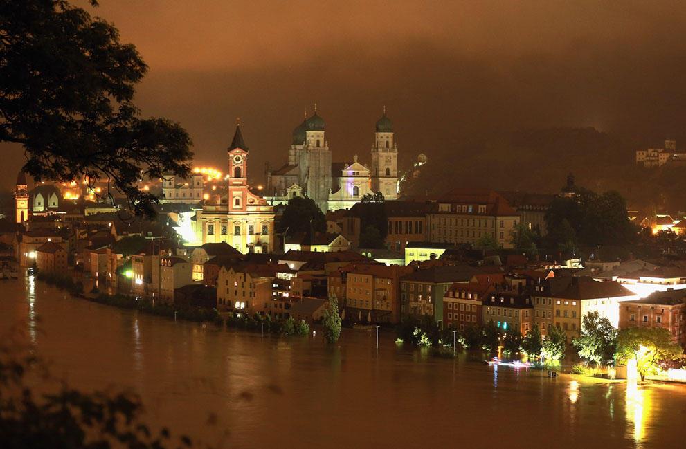 flooding041 Наводнение в Центральной Европе