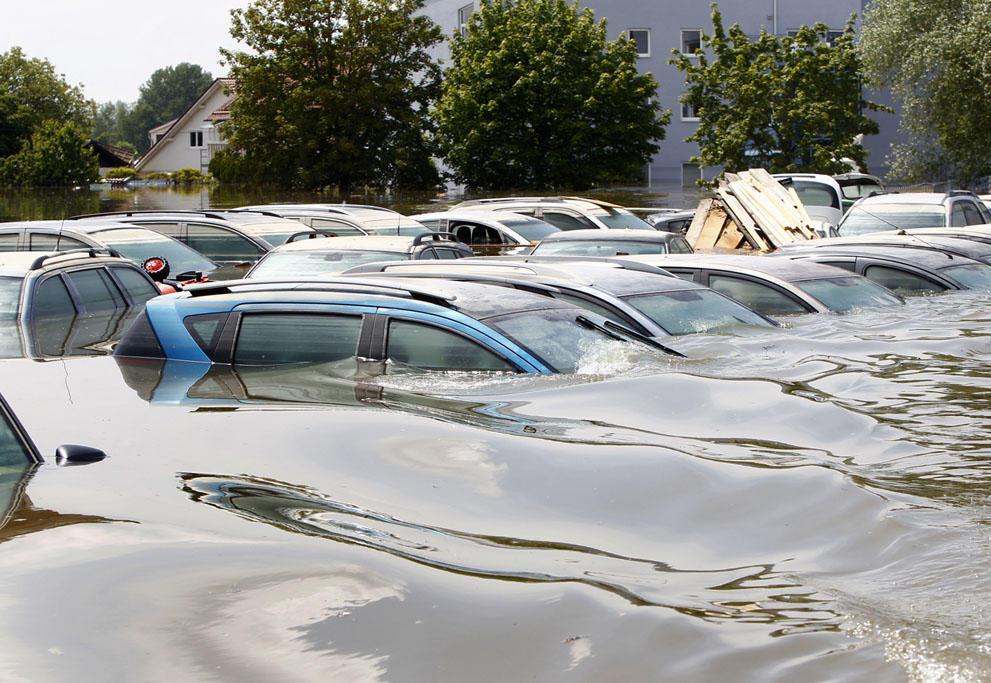 flooding051 Наводнение в Центральной Европе