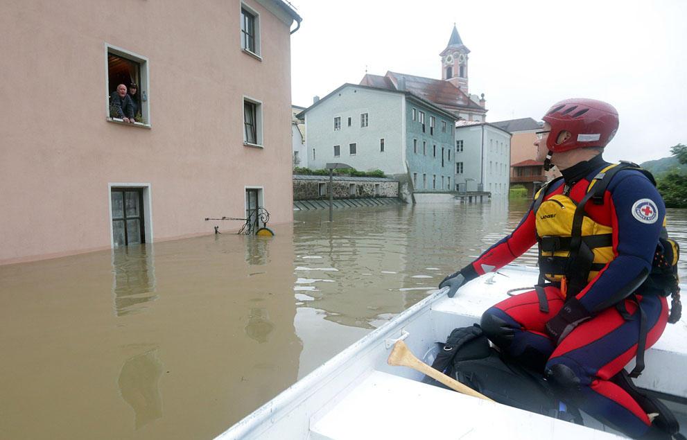 flooding061 Наводнение в Центральной Европе