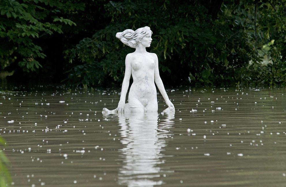 flooding071 Наводнение в Центральной Европе