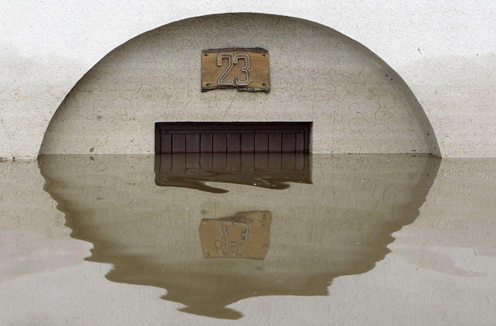 flooding111 Наводнение в Центральной Европе
