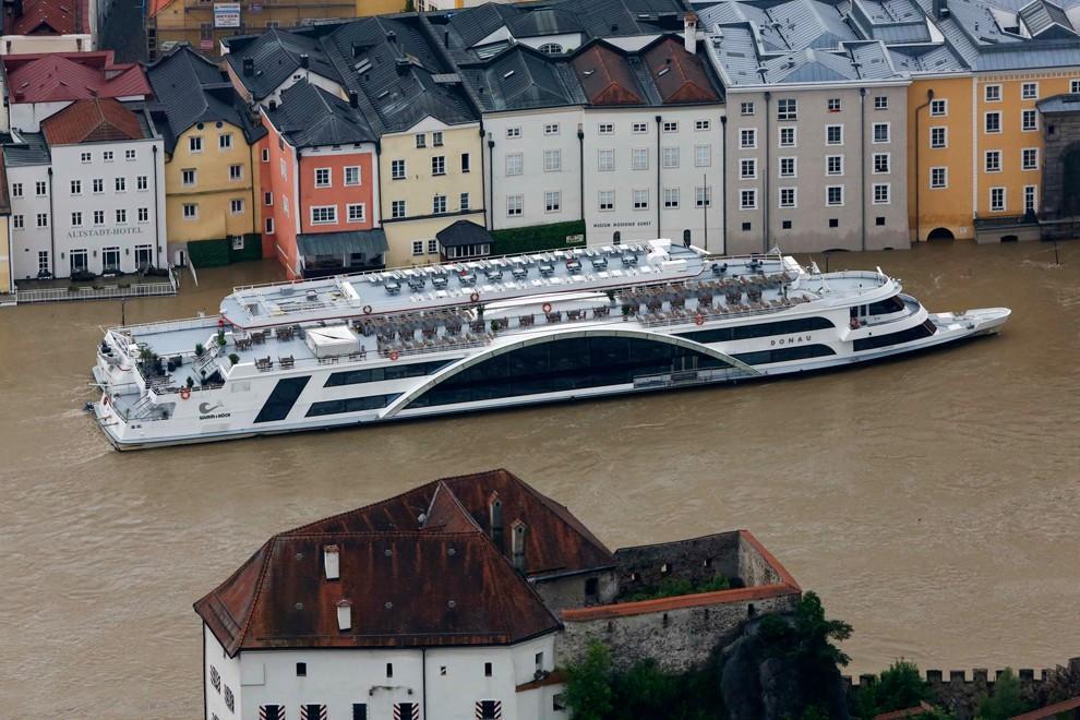 flooding13 Наводнения в Европе