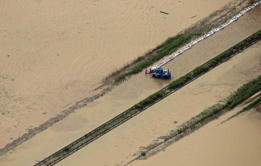 flooding141 Наводнение в Центральной Европе