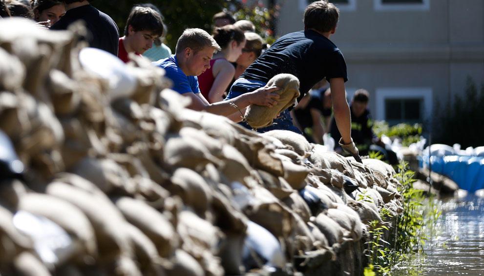 flooding151 Наводнение в Центральной Европе