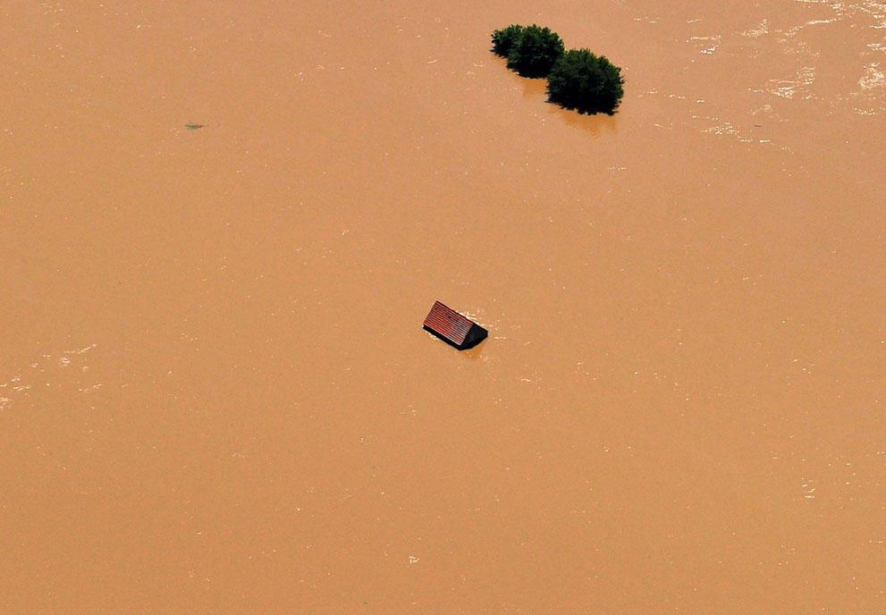 flooding161 Наводнение в Центральной Европе