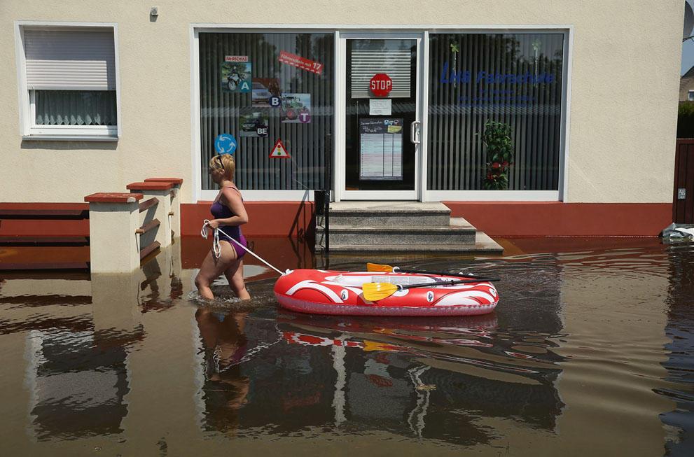 flooding171 Наводнение в Центральной Европе