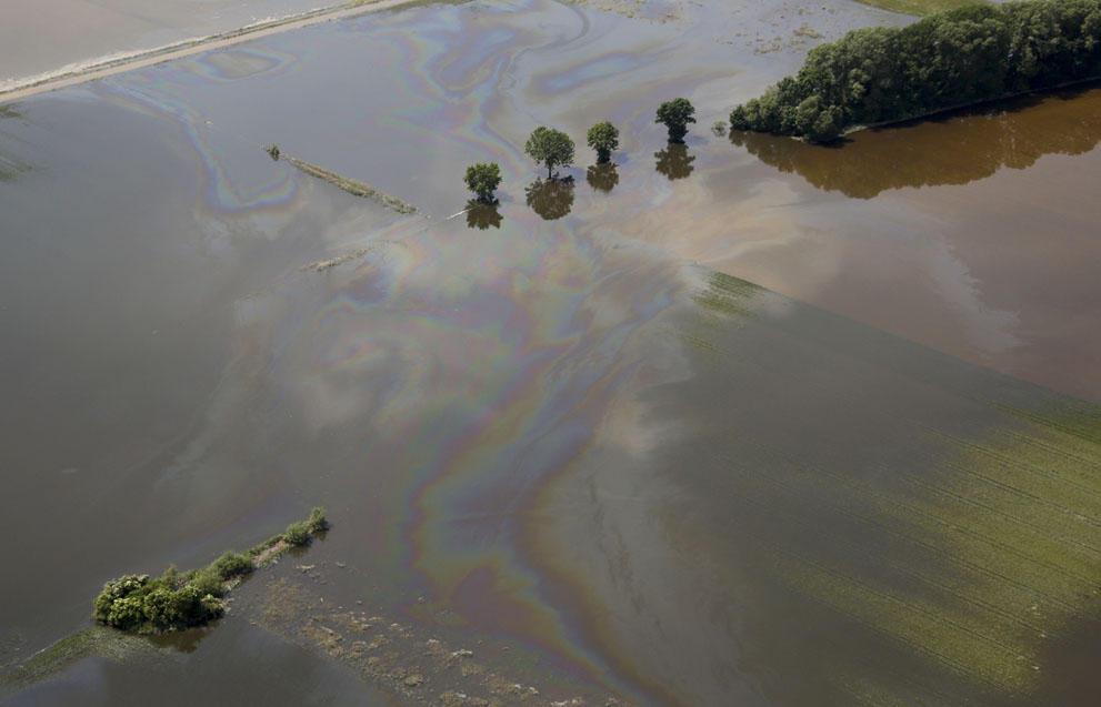 flooding191 Наводнение в Центральной Европе