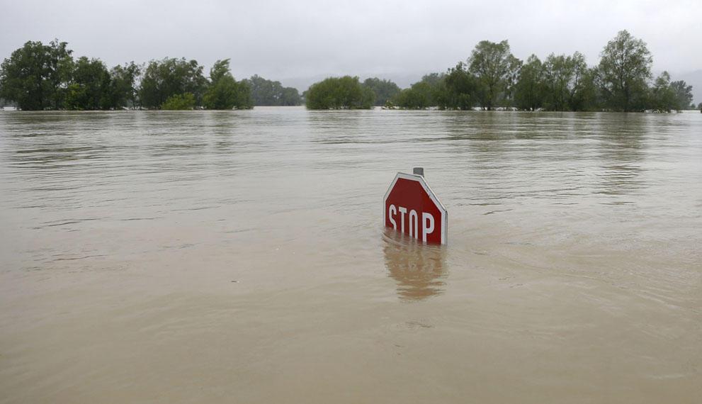 flooding211 Наводнение в Центральной Европе