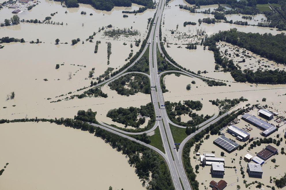 flooding241 Наводнение в Центральной Европе