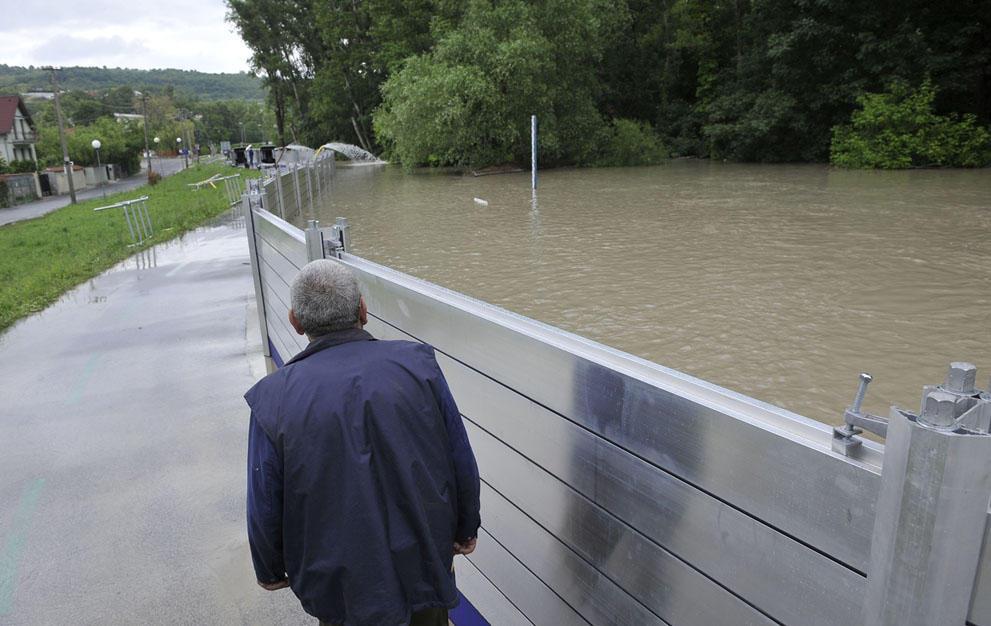 flooding251 Наводнение в Центральной Европе