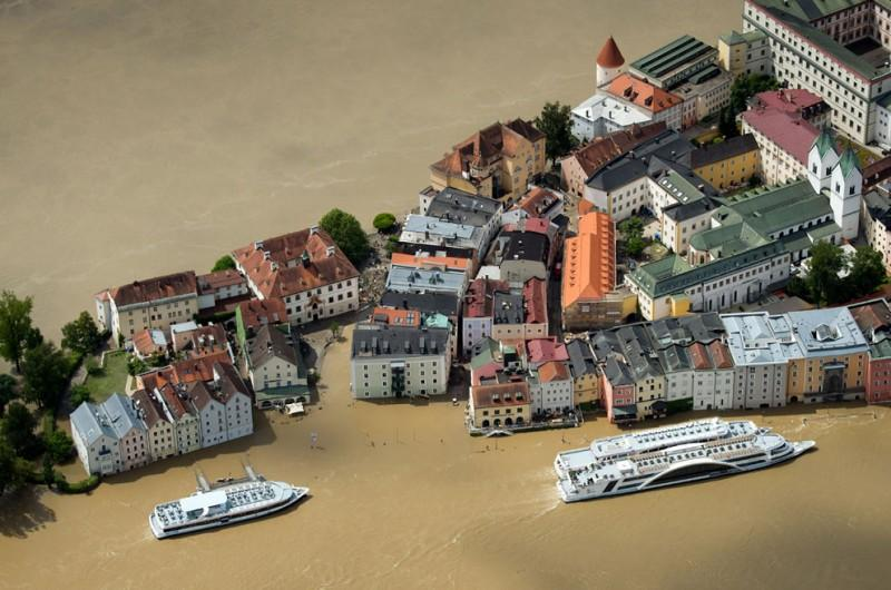 flooding261 800x530 Наводнение в Центральной Европе